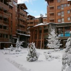 Апартаменты Saint Ivan Ski Apartments Банско фото 2