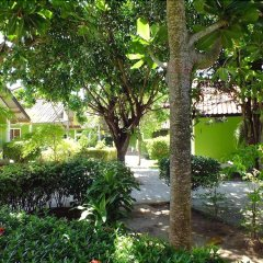 Отель Blue Andaman Lanta Resort Ланта фото 10