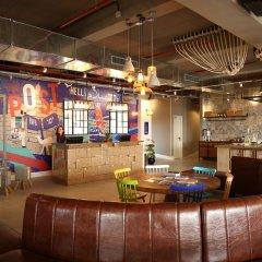 The Post Hostel Израиль, Иерусалим - 3 отзыва об отеле, цены и фото номеров - забронировать отель The Post Hostel онлайн гостиничный бар