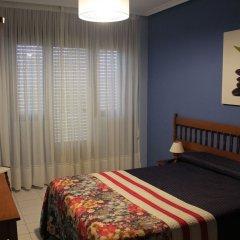 Отель Hostal Flor de Quejo Испания, Арнуэро - отзывы, цены и фото номеров - забронировать отель Hostal Flor de Quejo онлайн комната для гостей фото 5
