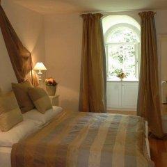 Отель Villa Trapp Австрия, Зальцбург - отзывы, цены и фото номеров - забронировать отель Villa Trapp онлайн комната для гостей фото 4