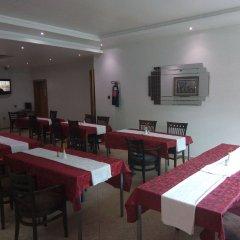 Eden Crest Hotel & Resort Энугу питание