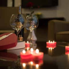 Thang Long Opera Hotel гостиничный бар