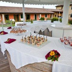 Отель Ai Casoni Гаярине помещение для мероприятий