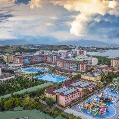 Lonicera Resort & Spa Hotel балкон