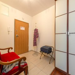 Апартаменты P&O Apartments Arkadia 1 в номере фото 2