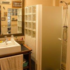 Отель Holiday Home Calle Estrella Сьюдад-Реаль ванная фото 2