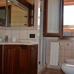 Отель Affittacamere Acquamarina Ористано ванная фото 2