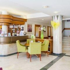 Отель Holiday Club Heviz Венгрия, Хевиз - отзывы, цены и фото номеров - забронировать отель Holiday Club Heviz онлайн гостиничный бар
