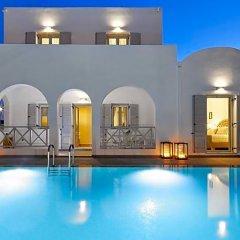 Отель Tramonto Private Villa Греция, Остров Санторини - отзывы, цены и фото номеров - забронировать отель Tramonto Private Villa онлайн фото 2
