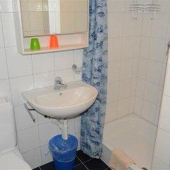 Отель Henry (Hochparterre) ванная