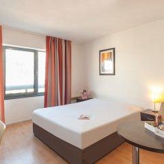 Отель City Residence Ivry Франция, Иври-сюр-Сен - отзывы, цены и фото номеров - забронировать отель City Residence Ivry онлайн комната для гостей фото 2