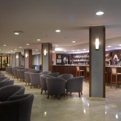 Fiesta Hotel Tanit - All Inclusive интерьер отеля фото 3