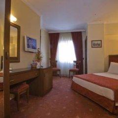 History Hotel Istanbul удобства в номере