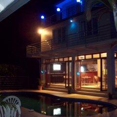 Отель Tropic Of Capricorn Вити-Леву бассейн