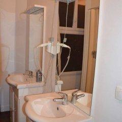 Отель Justabed ванная фото 2