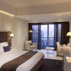 Отель The George Мальта, Сан Джулианс - отзывы, цены и фото номеров - забронировать отель The George онлайн комната для гостей
