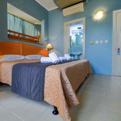 Отель Il-Plajja Hotel Мальта, Зеббудж - отзывы, цены и фото номеров - забронировать отель Il-Plajja Hotel онлайн в номере фото 2
