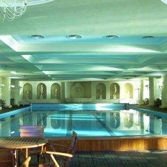 Отель Grand Dino Бавено бассейн фото 2