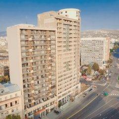 Апартаменты Ameri Apartments Тбилиси фото 2
