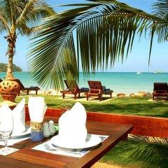 Отель Best Western Premier Bangtao Beach Resort & Spa пляж фото 2