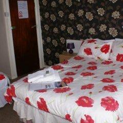 Earlsway Hotel спа фото 2