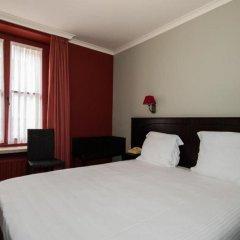 Отель Bryghia Hotel Бельгия, Брюгге - отзывы, цены и фото номеров - забронировать отель Bryghia Hotel онлайн комната для гостей фото 3