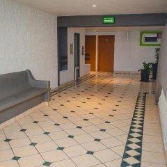 Hotel Arboledas Expo бассейн