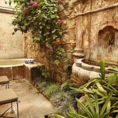 El Convento Boutique Hotel Алотенанго бассейн фото 2