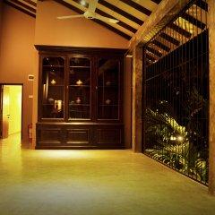 Отель Roman Lake Ayurveda Resort интерьер отеля
