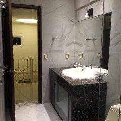 Hotel Nilo ванная фото 2