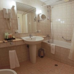 Hotel Imperial ванная