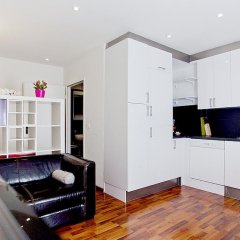 Апартаменты Comfort Apartments By Livingdowntown Цюрих фото 11