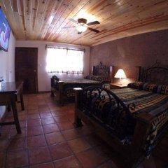 Hotel Cascada Inn комната для гостей фото 5