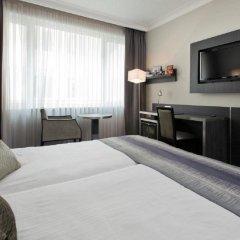 Отель Best Western Hotel Royal Centre Бельгия, Брюссель - 11 отзывов об отеле, цены и фото номеров - забронировать отель Best Western Hotel Royal Centre онлайн комната для гостей фото 4