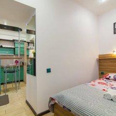 Гостиница Modern Properties Lviv комната для гостей фото 4