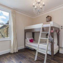 Отель Sublime Hampstead Home детские мероприятия