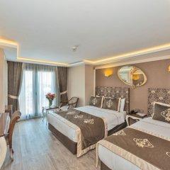 Отель The Pera Hill комната для гостей фото 3