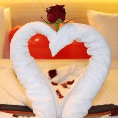 DES'OTEL Турция, Текирдаг - отзывы, цены и фото номеров - забронировать отель DES'OTEL онлайн фитнесс-зал фото 4