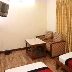 Отель Blue Horizon Непал, Катманду - отзывы, цены и фото номеров - забронировать отель Blue Horizon онлайн балкон