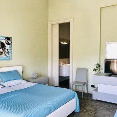 Отель B&B Villa Roma Италия, Пьяцца-Армерина - отзывы, цены и фото номеров - забронировать отель B&B Villa Roma онлайн комната для гостей фото 4