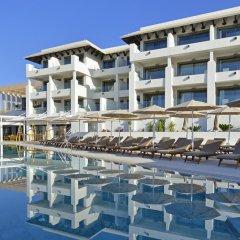 Отель Sol Beach House at Melia Fuerteventura - Adults Only бассейн фото 2