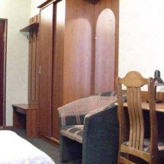 Гостиница Ярославская удобства в номере фото 3