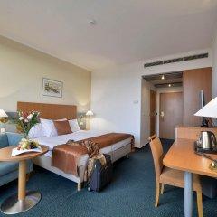 Отель Mama Shelter Prague Чехия, Прага - 10 отзывов об отеле, цены и фото номеров - забронировать отель Mama Shelter Prague онлайн удобства в номере
