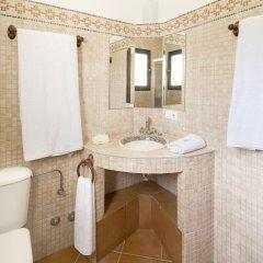 Отель Hostal Rural La Torre Испания, Сан-Антони-де-Портмань - отзывы, цены и фото номеров - забронировать отель Hostal Rural La Torre онлайн ванная