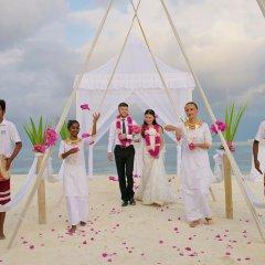Отель Olhuveli Beach And Spa Resort фото 2
