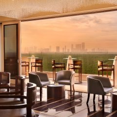 Отель Anantara Eastern Mangroves Abu Dhabi Абу-Даби гостиничный бар