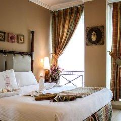 Отель Retaj Hotel Иордания, Амман - отзывы, цены и фото номеров - забронировать отель Retaj Hotel онлайн комната для гостей фото 3