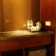Fuyong Yulong Hotel удобства в номере фото 2
