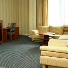 Бизнес Отель комната для гостей фото 5
